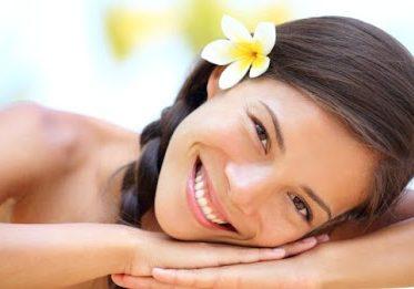 lomi lomi havajska masaža